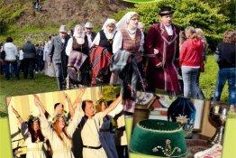 Kvietimas - mažųjų Lietuvos kultūros sostinių suvažiavimas