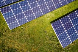 Saulės elektrines įsirengiantiems gyventojams planuojama skirti 16 mln. eurų ES paramos