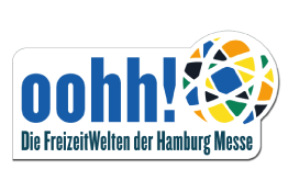 OOHH! Tarptautinė turizmo ir laisvalaikio paroda Hamburge