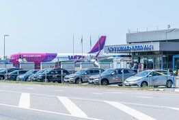 Geros žinios keliautojams:startuoja COVID-19 testavo paslaugos greta Palangos oro uosto