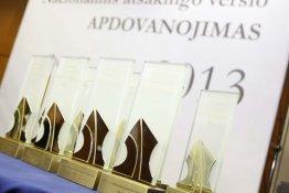 Pratęsiamas dalyvavimo Nacionalinio atsakingo verslo apdovanojimo konkurse paraiškų priėmimo terminas