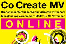 """Kultūros ir kūrybinių industrijų konferencija """"Kreatopia 2020"""""""