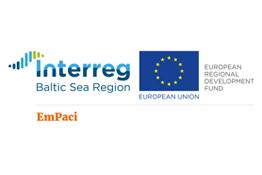 """Kviečiame Jus į projekto """"EmPaci - Dalyvaujamojo biudžeto (PB) įgalinimas Baltijos jūros regione"""" dalyvaujamo biudžeto nuotolinius mokymus"""
