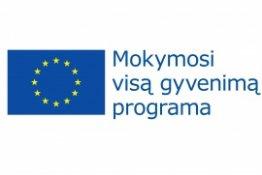 """Leonardo da Vinči programos partnerysčių projektas """"Socialinės ekonomikos įgūdžių integravimas į profesinį mokymą"""""""