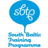 """Projektas """"Pietų baltijos mokymo programa"""""""