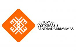 """Vystomojo bendradarbiavimo ir paramos demokratijai programos projektas """"Keliaujame į užsienį – moterų socialinio ir ekonominio aktyvumo skatinimas ir tinklaveika tarp ES ir Rytų Europos"""""""