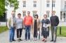 Lietuvos ambasadoriaus Italijoje su šeima apsilankymas