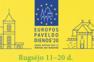 EUROPOS PAVELDO DIENOS 2020